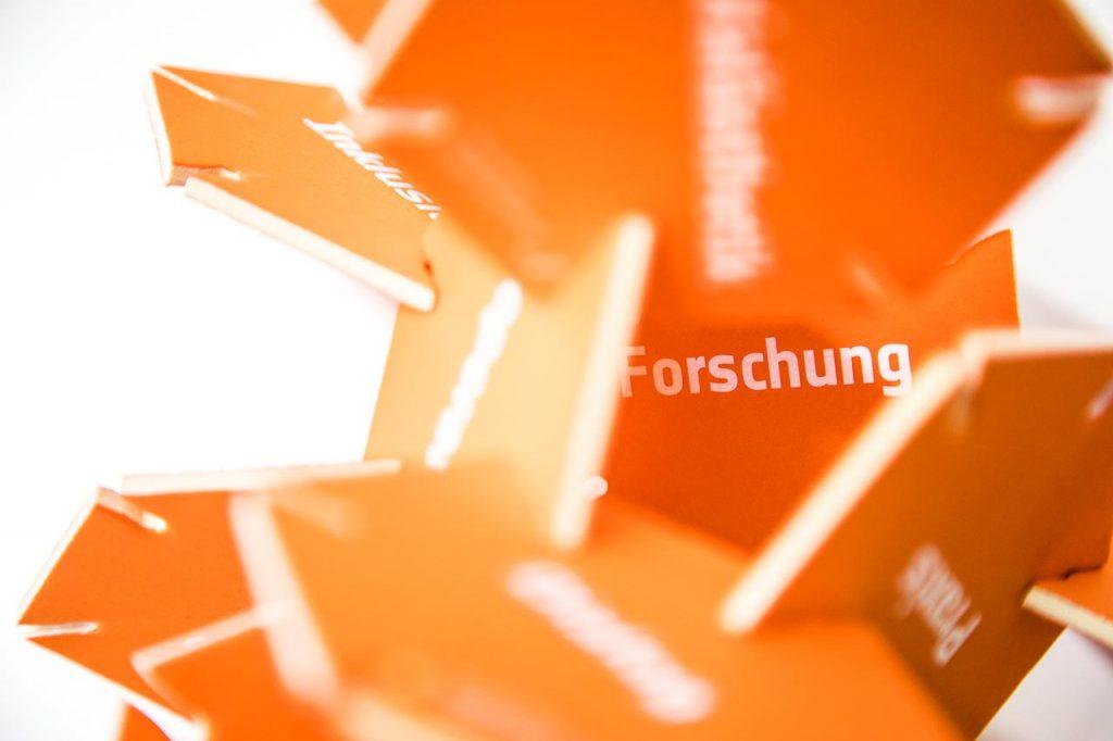 Forschung – Forum Bildung Digitalisierung