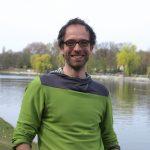 Christof Mauersberger, Foto: Lisa Schröder CC BY 4.0