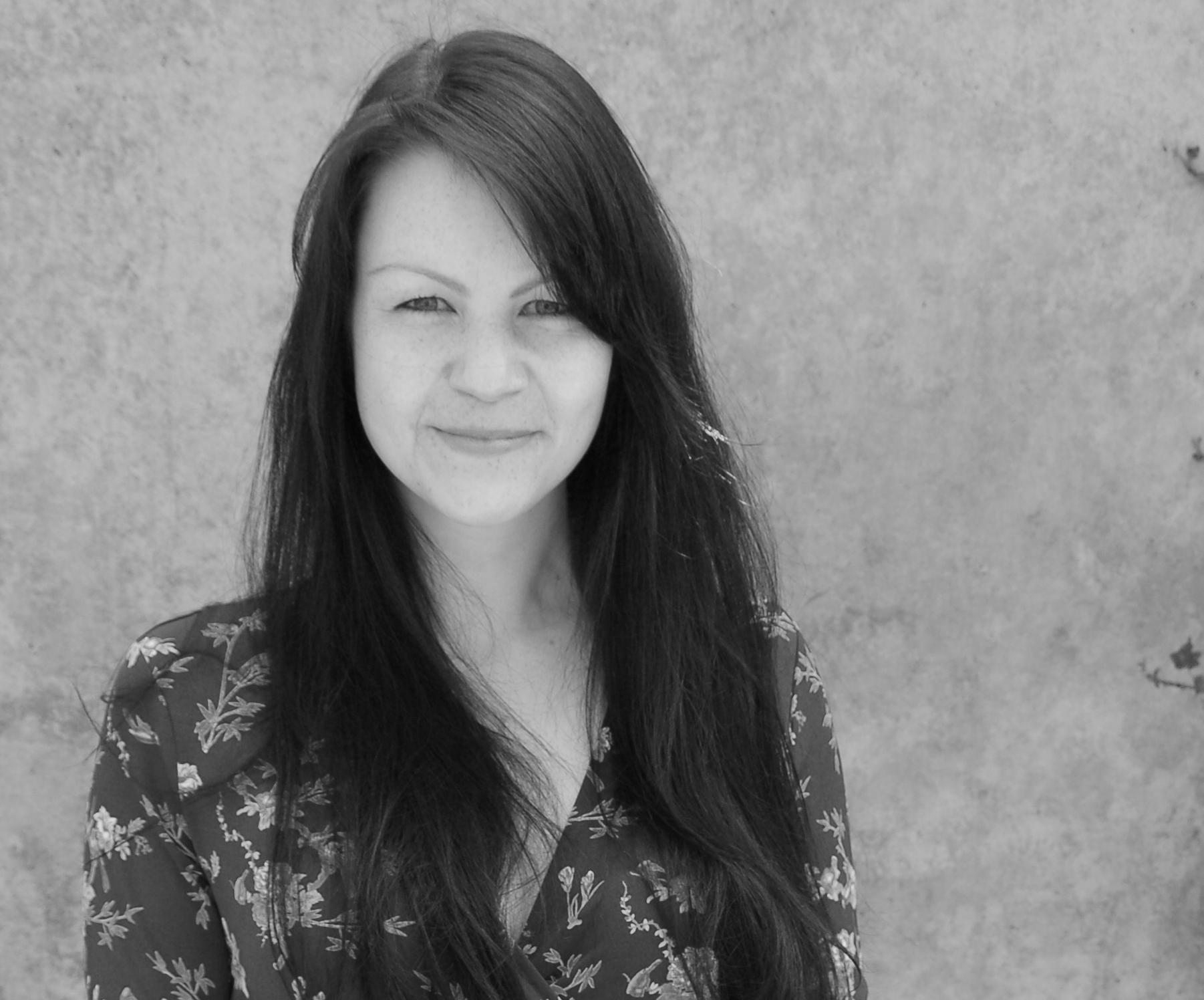 Claudia Kuttner vom Projekt LOERSH an der Europa-Universität Flensburg. Foto: privat, nicht unter freier Lizenz.
