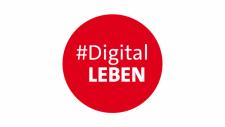 Digital Leben SPD Logo (vermutlich nicht unter freier Lizenz)