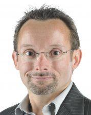 Andreas Wittke, Foto von Gregor Huber unter CC BY 3.0 DE