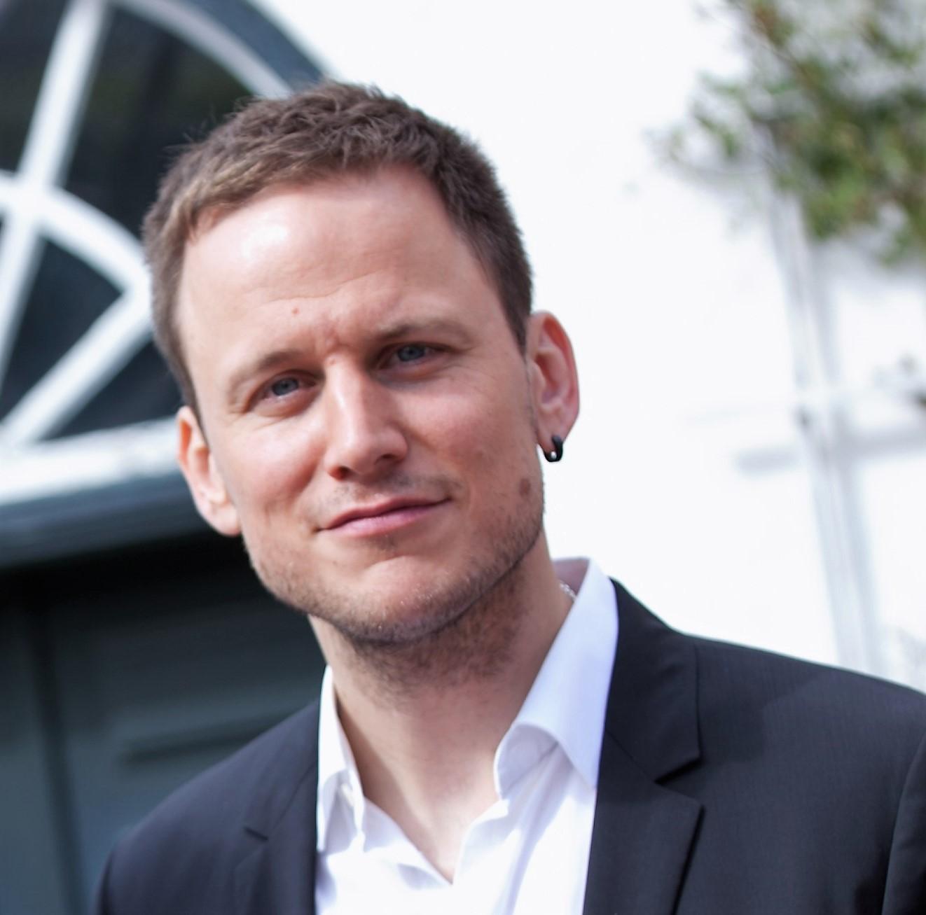 Daniel Otto, Foto privat