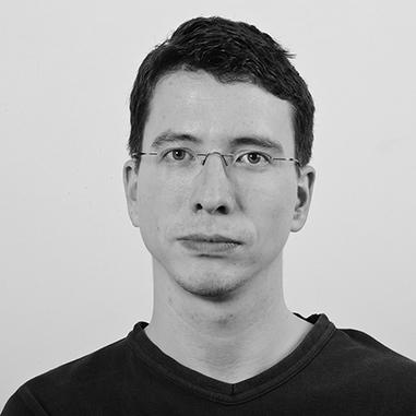 Frank J. Müller, Foto: Stefan Müller, CC BY 4.0
