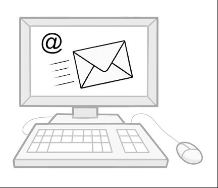 Bild von Computer