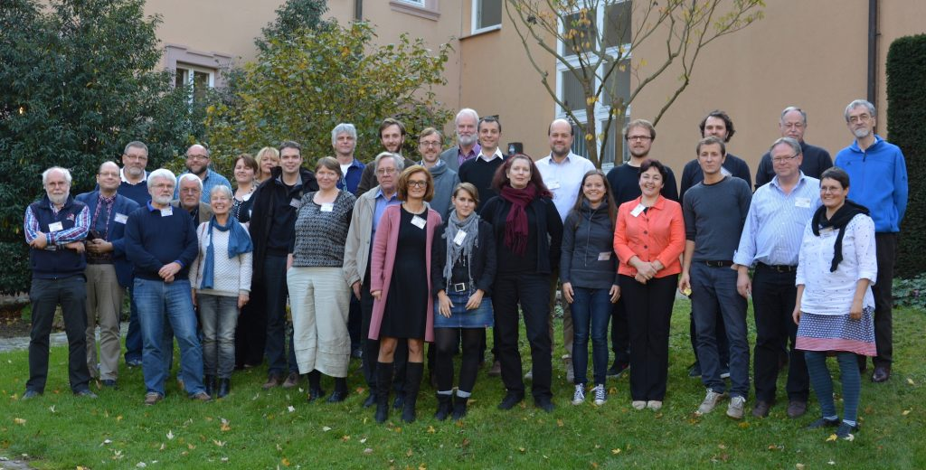 GruppenfotoSchmerlenbach