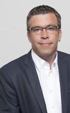 Jan Pawlowski, Foto der Hochschule Ruhr West