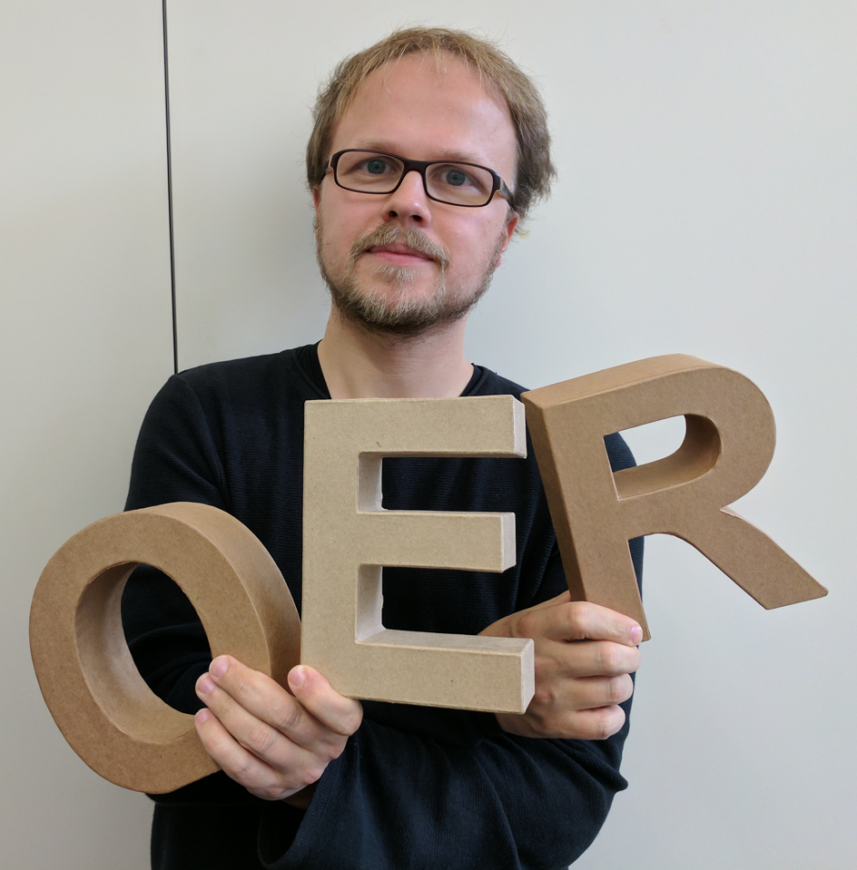 Jöran Muuß-Merholz, Foto: Sonja Borski, CC BY 4.0