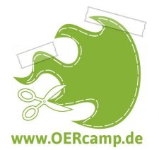 Logo OERcamp