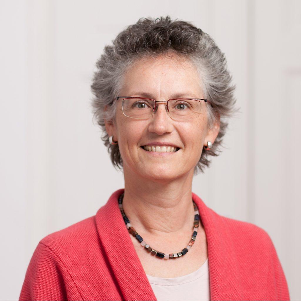 Maria Schumm-Tschauder