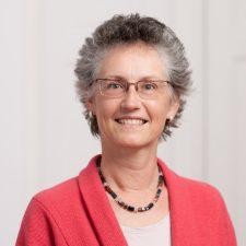 Maria Schumm-Tschauder Foto: © Siemens Stiftung. Alle Rechte vorbehalten