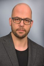 Dr. Markus Deimann, Foto privat
