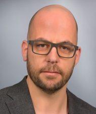 Dr. Markus Deimann, Foto: privat