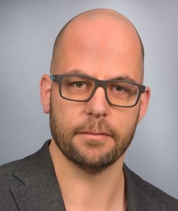 Markus Deimann, Foto nicht unter freier Lizenz