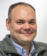Martin Ebner, Foto privat