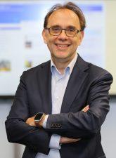 Prof. Dr. Michael Kerres, Foto von Klaus Schwarten unter CC BY ND 4.0
