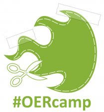 OERCamp Logo Text_unten