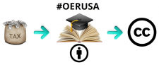 "OERUSA – Abbildung unter <a href=""https://creativecommons.org/licenses/by/2.0/"">CC BY 2.0</a> by Domi Enders / openassemblyedu via Flickr"