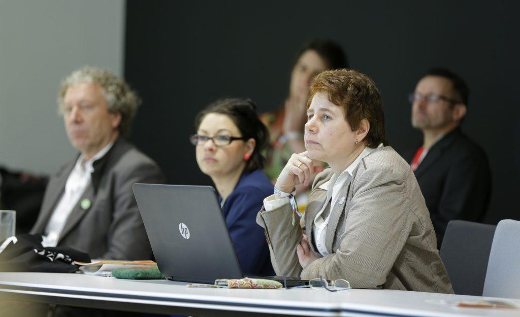 """Panel PaC11 """"OER und MOOCs: Offene Online-Kurse für viele offen lizenziert – mooin und iMooX"""