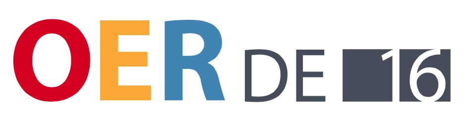 OERde16-logo-vorlaeufig