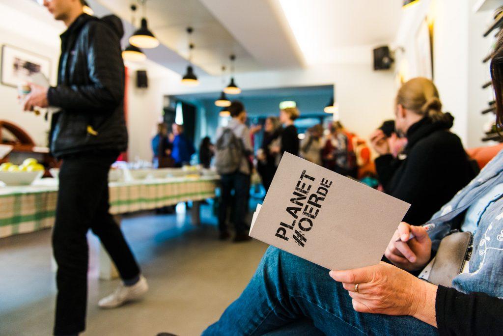 Berlin, 29.11.2017 – OER-Fachforum, Foto von Tilman Vogler für OERde17, CC BY 4.0