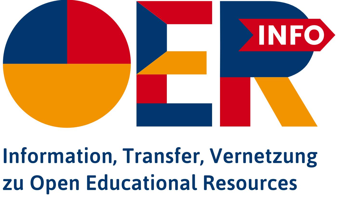 Das Logo von OERinfo