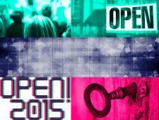 Grafik von OPEN! 2015 unter CC BY 4.0