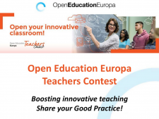 "Ausschnitt aus der Präsentation ""Open Education Europa Teachers Contest"" http://de.slideshare.net/openedueu/open-education-europa-teachers-contest (nicht unter freier Lizenz?)"