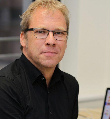 Richard Heinen, Foto von Klaus Schwarten, CC BY 4.0