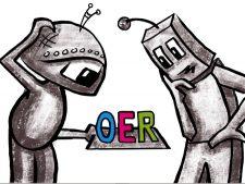 Roboter OER