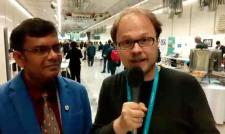 Mostafa Kamal (li) und Jöran Muuß-Merholz. Screenshot aus dem Video, CC BY 4.0