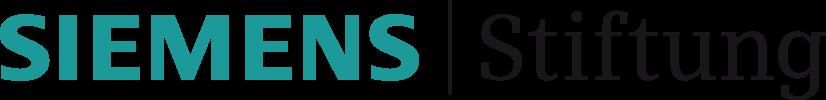 Siemens Stiftung_Logo_RGB