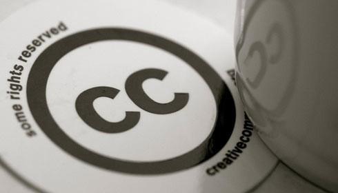 Bild mit CC