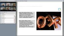 Vorschaubild des OER-Webinars für die Projekte der AlphaDekade