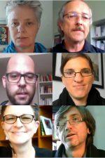 Anja C. Wagner, Axel Kühnlenz, Markus Deimann, Elly Köpf, Saskia Esken, Ingo Blees, Screenshots nicht unter freier Lizenz