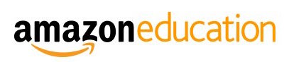 amazon-education logo