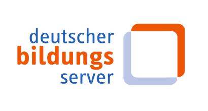 Logo deutscher bildungsserver