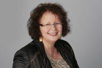 Regina Eichen, Foto nicht unter freier Lizenz.