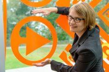 Dr. Sandra Hofhues, Foto von 3wertig