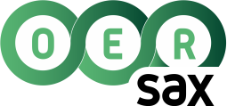 Logo OERsax