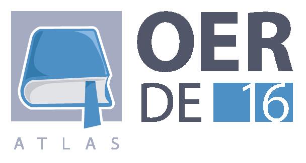 OER-Atlas 2016 Open Educational Resources im deutschsprachigen Raum – ein Überblick über Akteure und Projekte