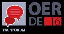OER-Fachforum 2016 – Die Leistungsschau zu Open Educational Resources im deutschsprachigen Raum 1.3.2016 in Berlin