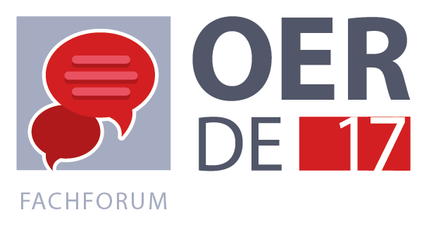 Logo zum OER-Fachforum 2017