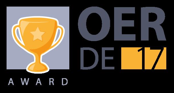 OERde17 Award winner