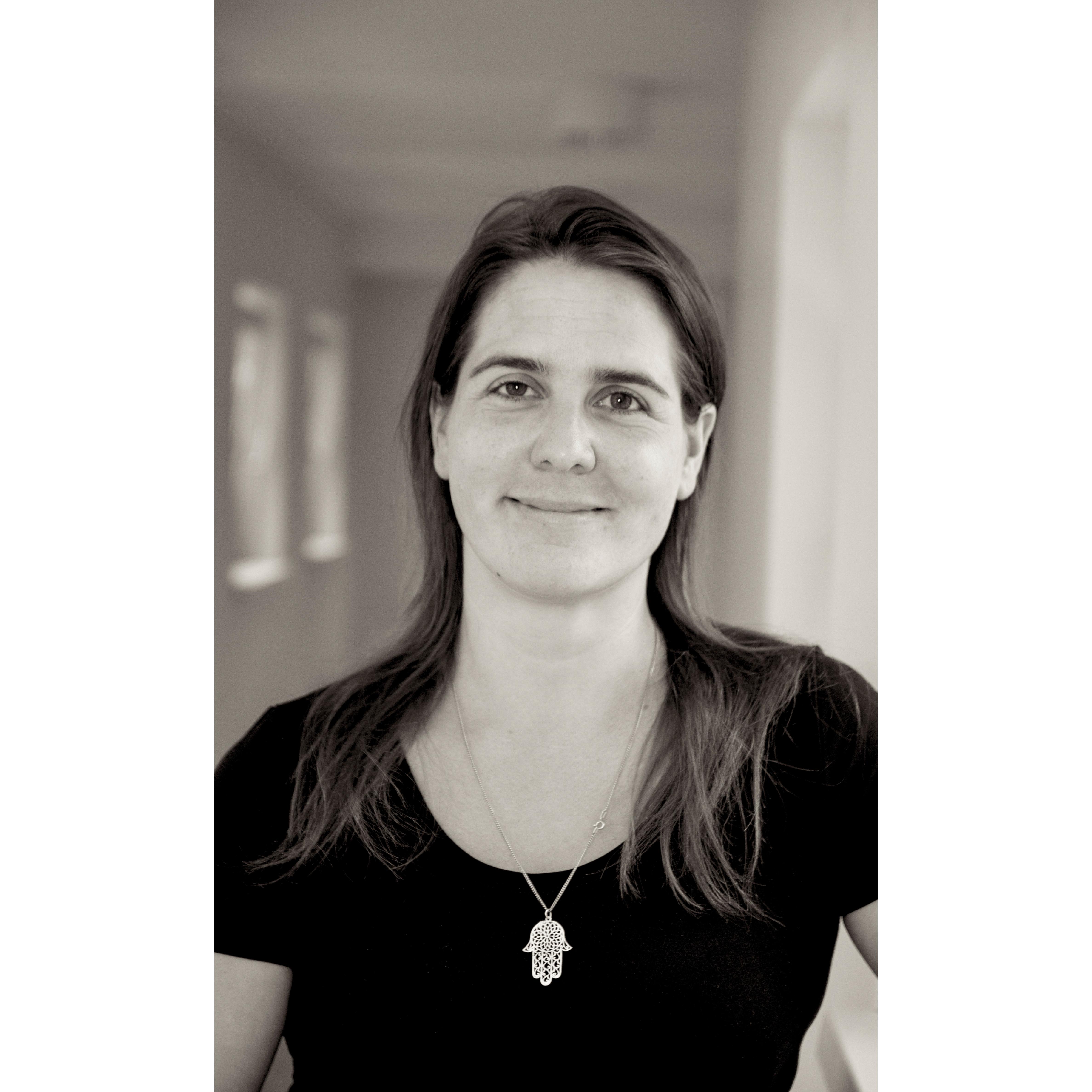 Dr. Sandra Schön, Foto von Werner Moser | Salzburg Research 2014 unter CC BY 3.0 DE