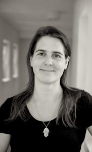 Dr. Sandra Schön, Foto von Werner Moser | Salzburg Research 2014 unter CC BY 3.0. DE