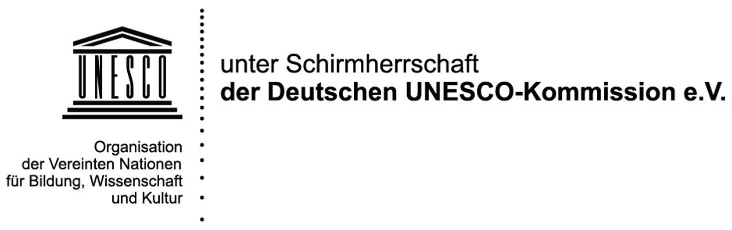 Das OER-Festival 2016 steht unter der Schirmherrschaft der Deutschen UNESCO-Kommission e.V.