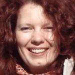 Annett Zobel von edu-sharing.net, Foto unter CC BY ND 4.0