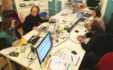 Team #OERde16, Foto vonBlanche Fabri CC BY 4.0